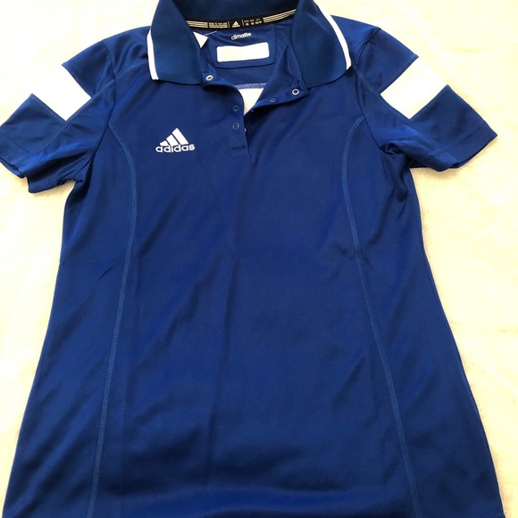 Ladies Adidas golf shirt
